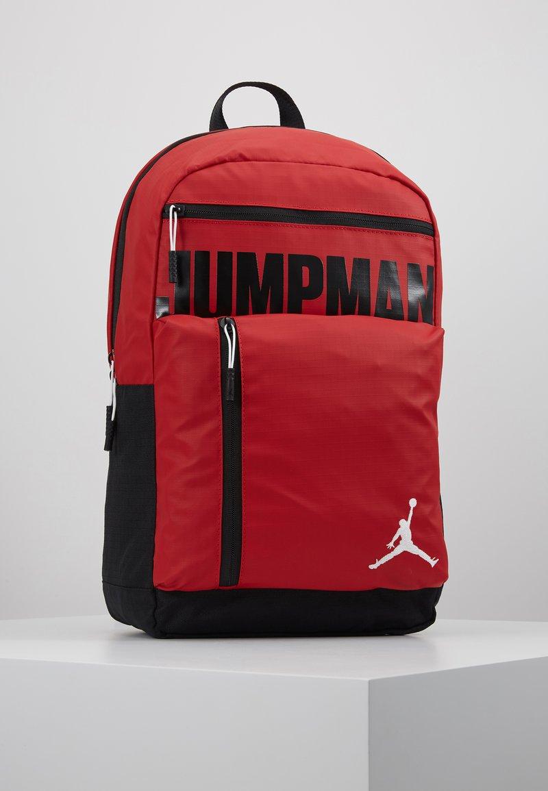 Jordan - JUMPMAN PACK - Rygsække - gym red