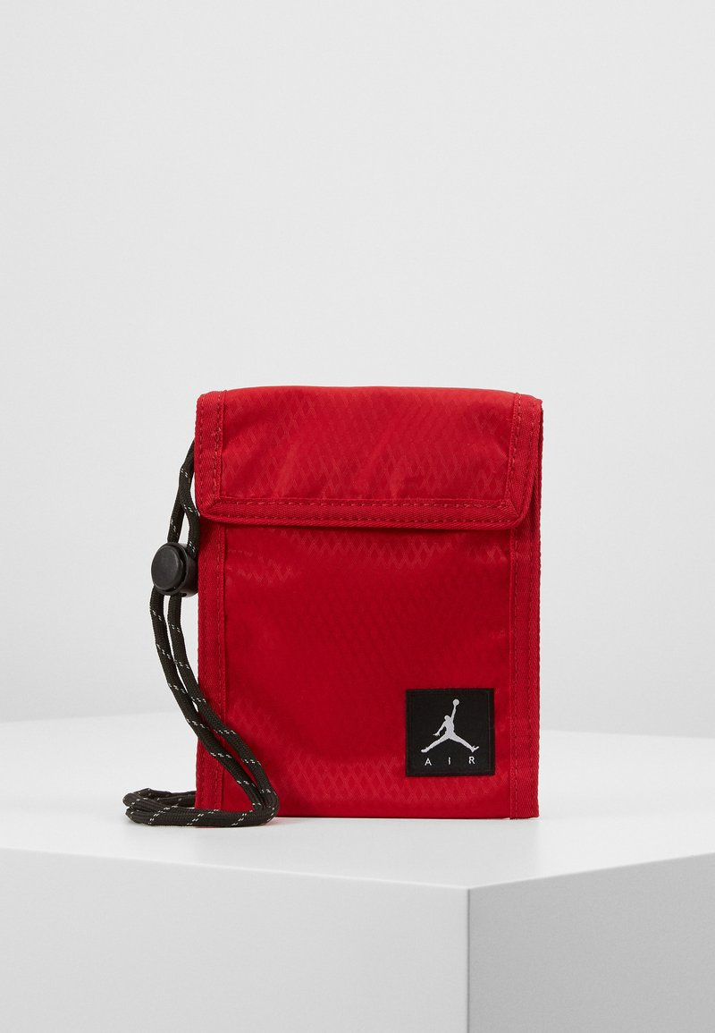 Jordan - TRI FOLDPOUCH - Lompakko - gym red