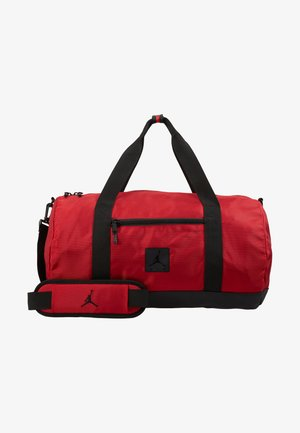 DUFFLE - Sportväska - gym red