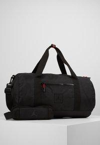 Jordan - DUFFLE - Sporttasche - black - 0