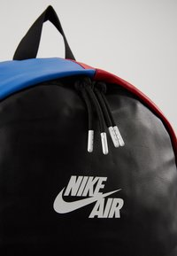 Jordan - AJ PACK - Zaino - gym red/black - 2