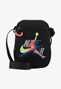 Jordan - JUMPMAN CLASSICSFESTIVAL BAG - Across body bag - multi - 1
