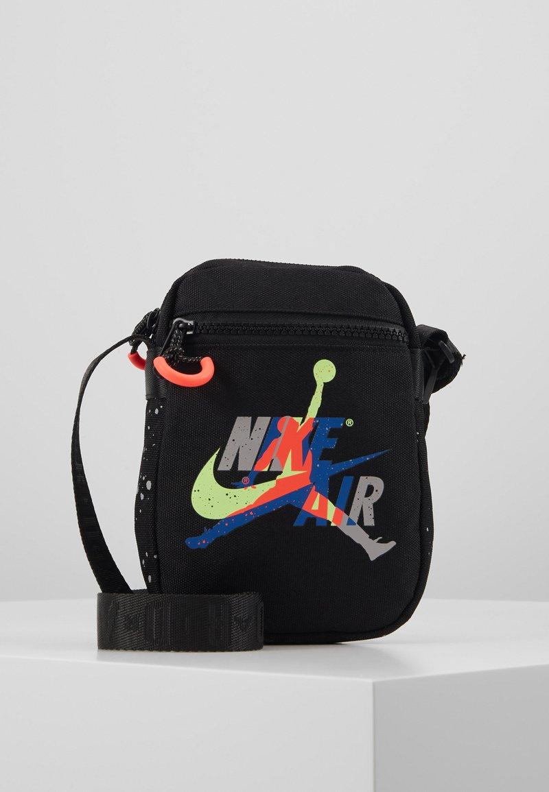 Jordan - JUMPMAN CLASSICSFESTIVAL BAG - Across body bag - multi