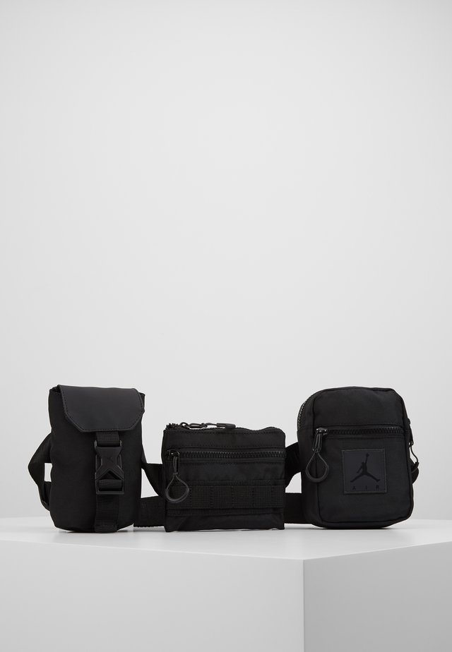 MULTI CROSSBODY - Bum bag - black