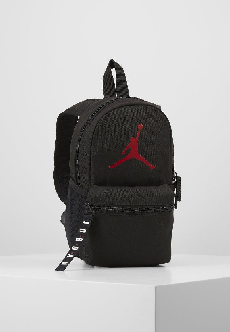 Jordan - AIR PACK  - Ryggsäck - black/gym red