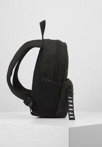 Jordan - AIR PACK  - Ryggsäck - black/gym red - 3