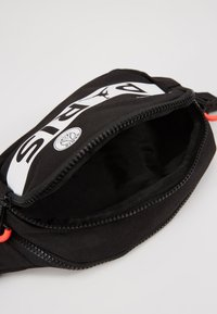 Jordan - JORDAN X PSG PARIS CROSSBODY - Bum bag - black - 5