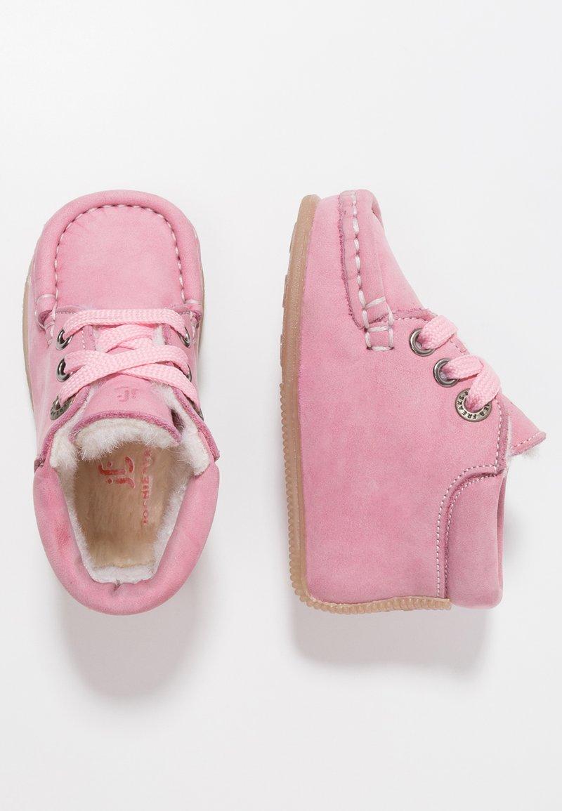Jochie & Freaks - Baby shoes - pink