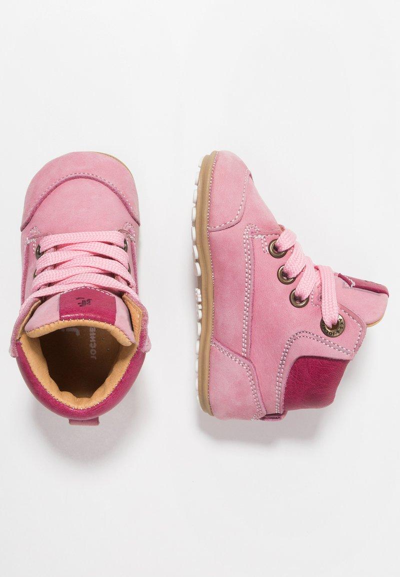 Jochie & Freaks - Zapatos de bebé - pink fuxia