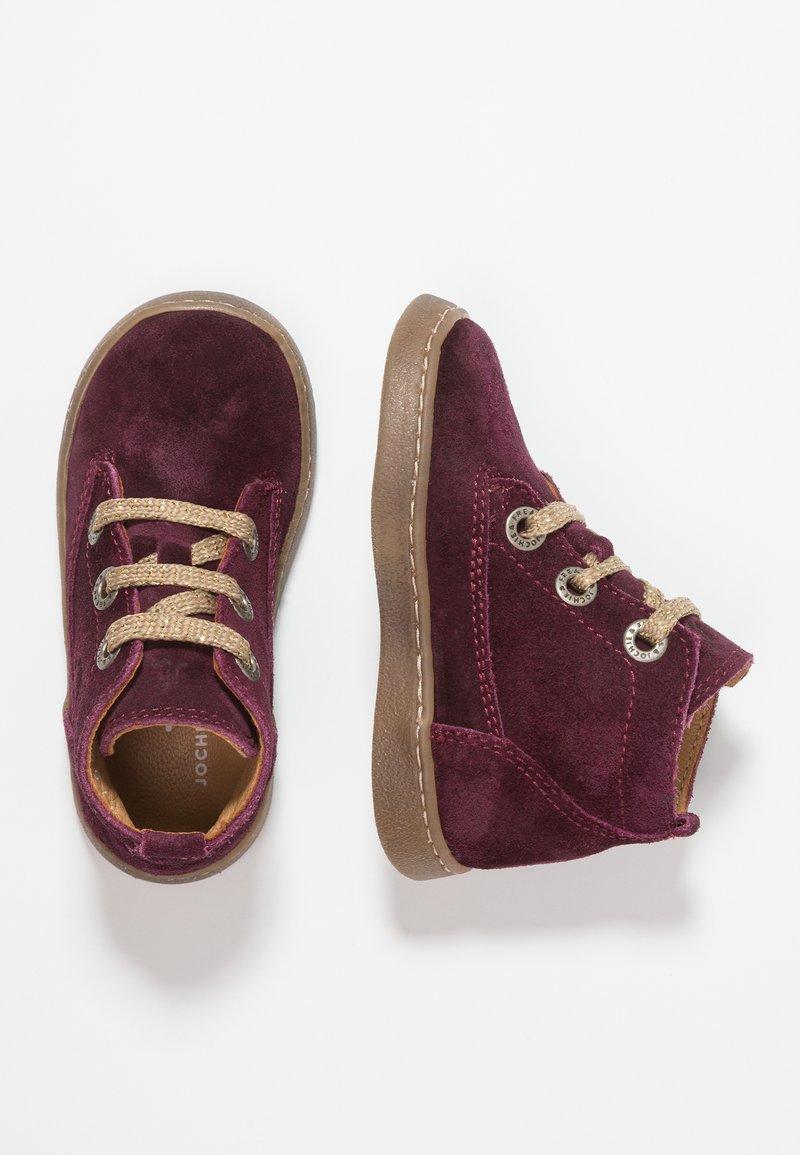 Jochie & Freaks - Dětské boty - dark purple
