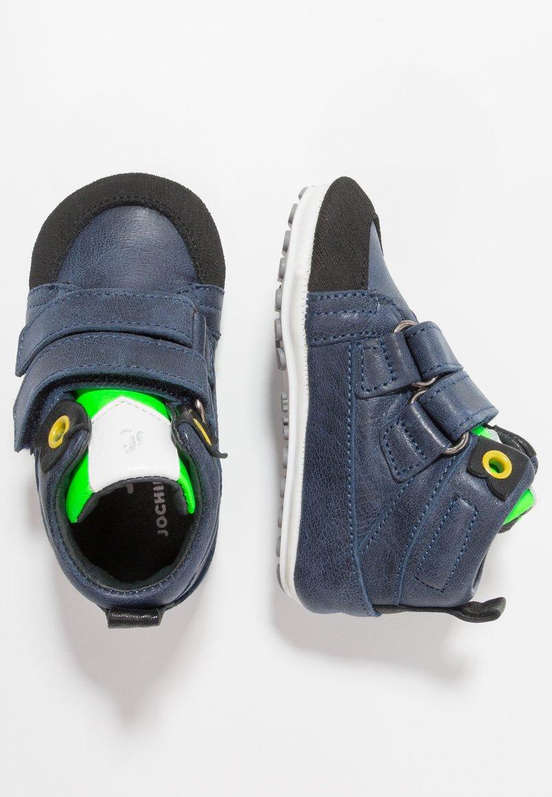 Jochie & Freaks - Baby shoes - navy
