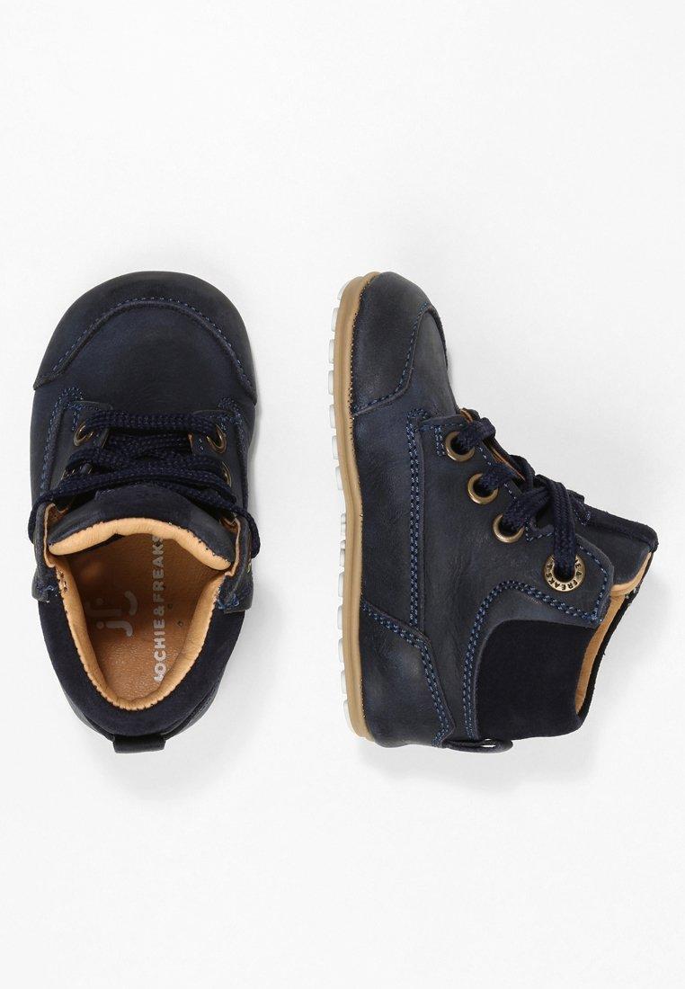 Jochie & Freaks - Zapatos de bebé - dark blue