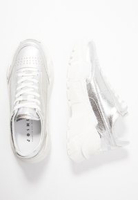 Joshua Sanders - ZENITH CLASSIC DONNA SPACE - Sneaker low - multicolor - 3