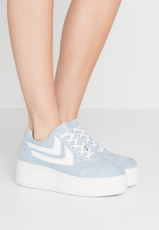 LIBERTY DONNA - Trainers - blue