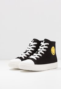 Joshua Sanders - High-top trainers - black - 4