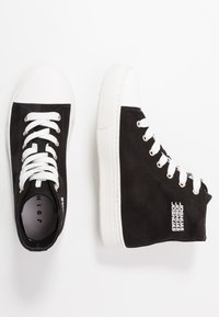 Joshua Sanders - High-top trainers - black - 3