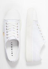 Joshua Sanders - Sneaker low - white - 3