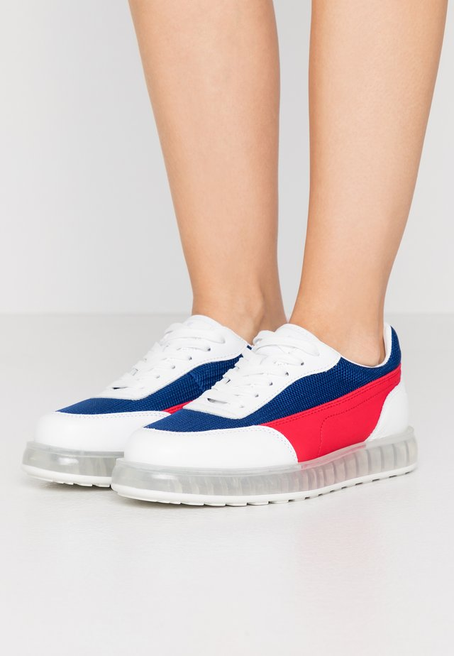 ZENITH AIR  - Sneaker low - blue