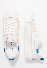 Joshua Sanders - Sneaker low - pink - 3