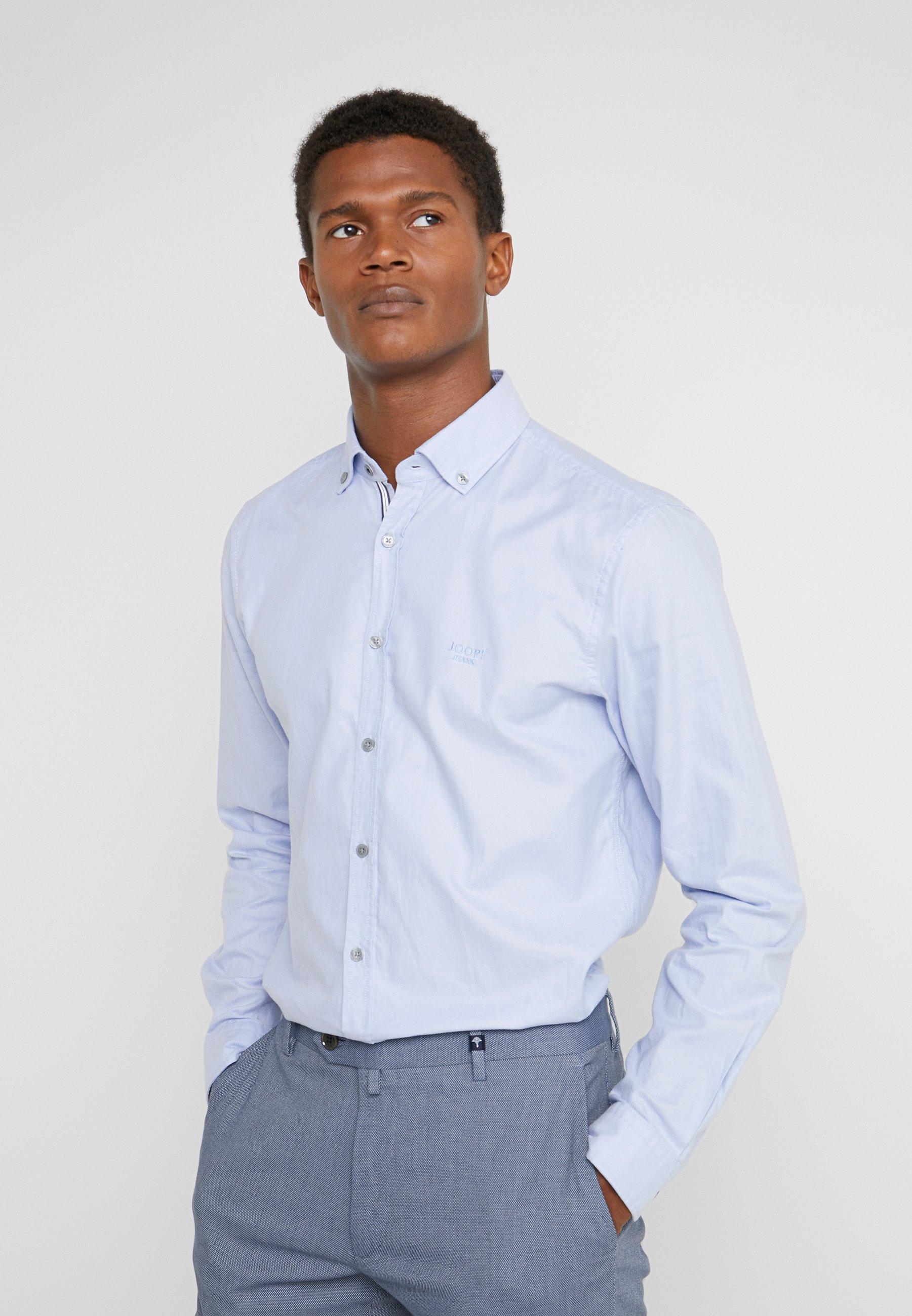 JOOP! Jeans HAVEN - Koszula - blue