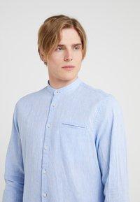 JOOP! Jeans - HABAKUK - Vapaa-ajan kauluspaita - light blue - 5
