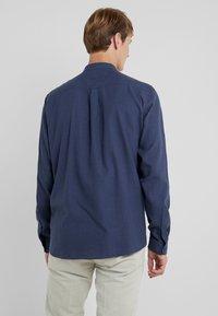 JOOP! Jeans - HABAKUK - Vapaa-ajan kauluspaita - navy - 2