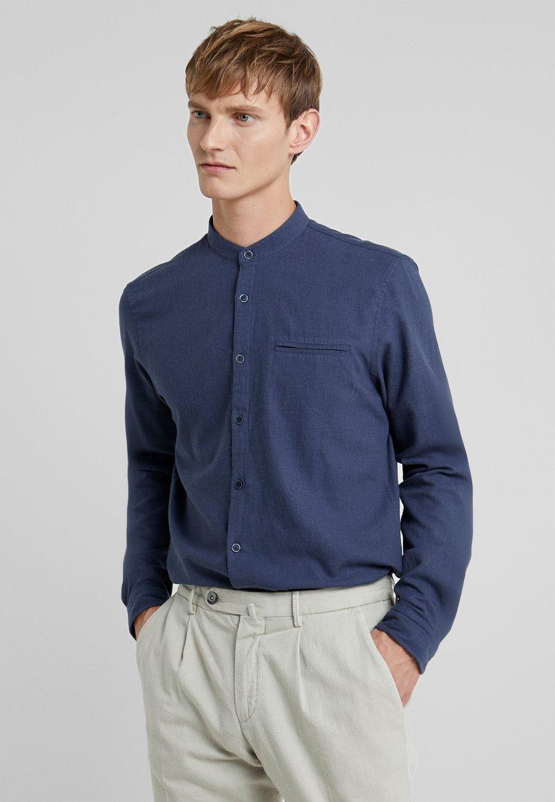 JOOP! Jeans - HABAKUK - Vapaa-ajan kauluspaita - navy