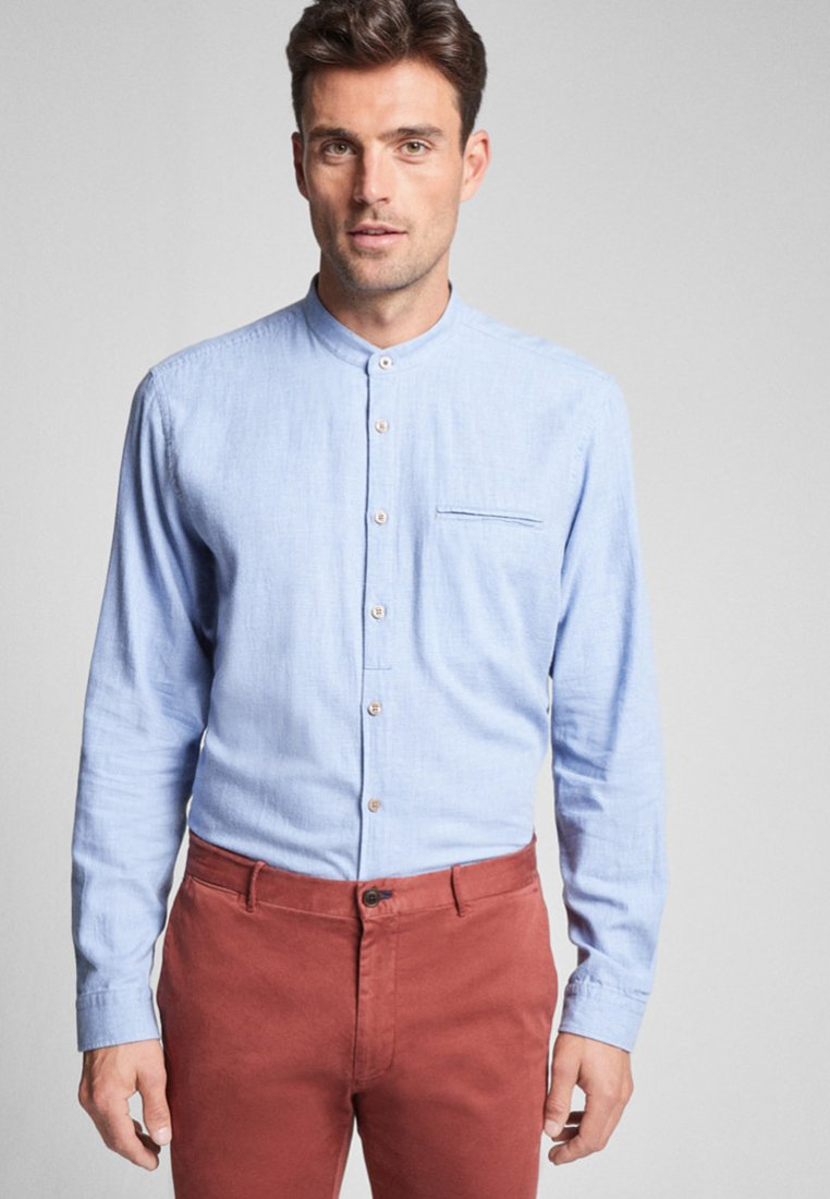JOOP! Jeans - HABAKUK - Formal shirt - light blue