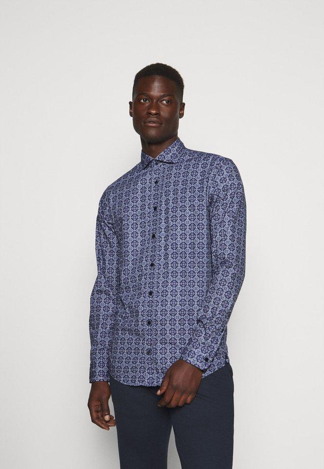 HANJO - Shirt - dark blue