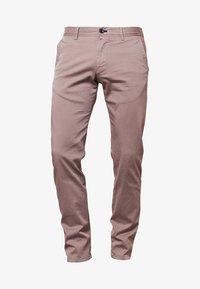 JOOP! Jeans - MATTHEW - Kalhoty - beige - 5