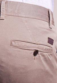 JOOP! Jeans - MATTHEW - Kalhoty - beige - 4
