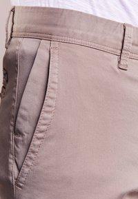 JOOP! Jeans - MATTHEW - Kalhoty - beige - 3
