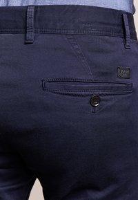 JOOP! Jeans - MATTHEW - Kalhoty - blau - 4