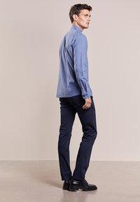 JOOP! Jeans - MATTHEW - Kalhoty - blau - 2
