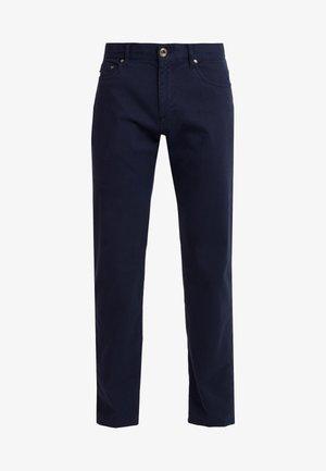 MITCH - Pantalon classique - dunkelblau