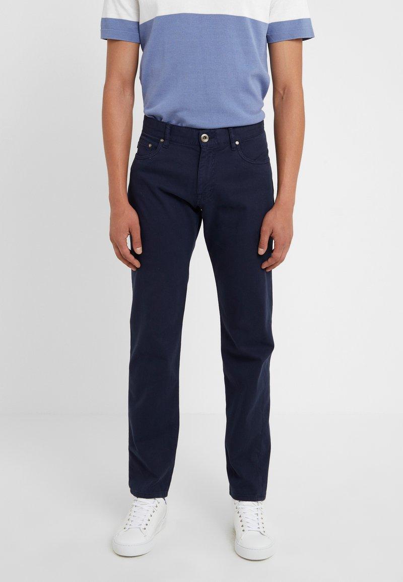 JOOP! Jeans - MITCH - Kalhoty - dunkelblau