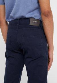 JOOP! Jeans - MITCH - Kalhoty - dunkelblau - 3
