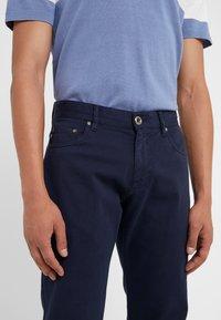 JOOP! Jeans - MITCH - Kalhoty - dunkelblau - 5
