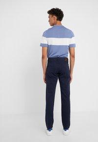 JOOP! Jeans - MITCH - Kalhoty - dunkelblau - 2