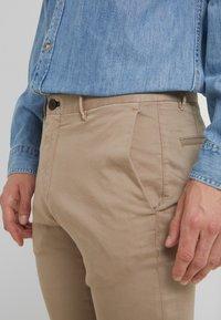 JOOP! Jeans - STEEN - Jean slim - beige - 4