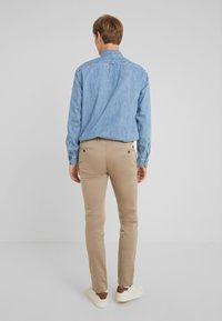 JOOP! Jeans - STEEN - Jean slim - beige - 2