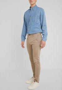 JOOP! Jeans - STEEN - Jean slim - beige - 0