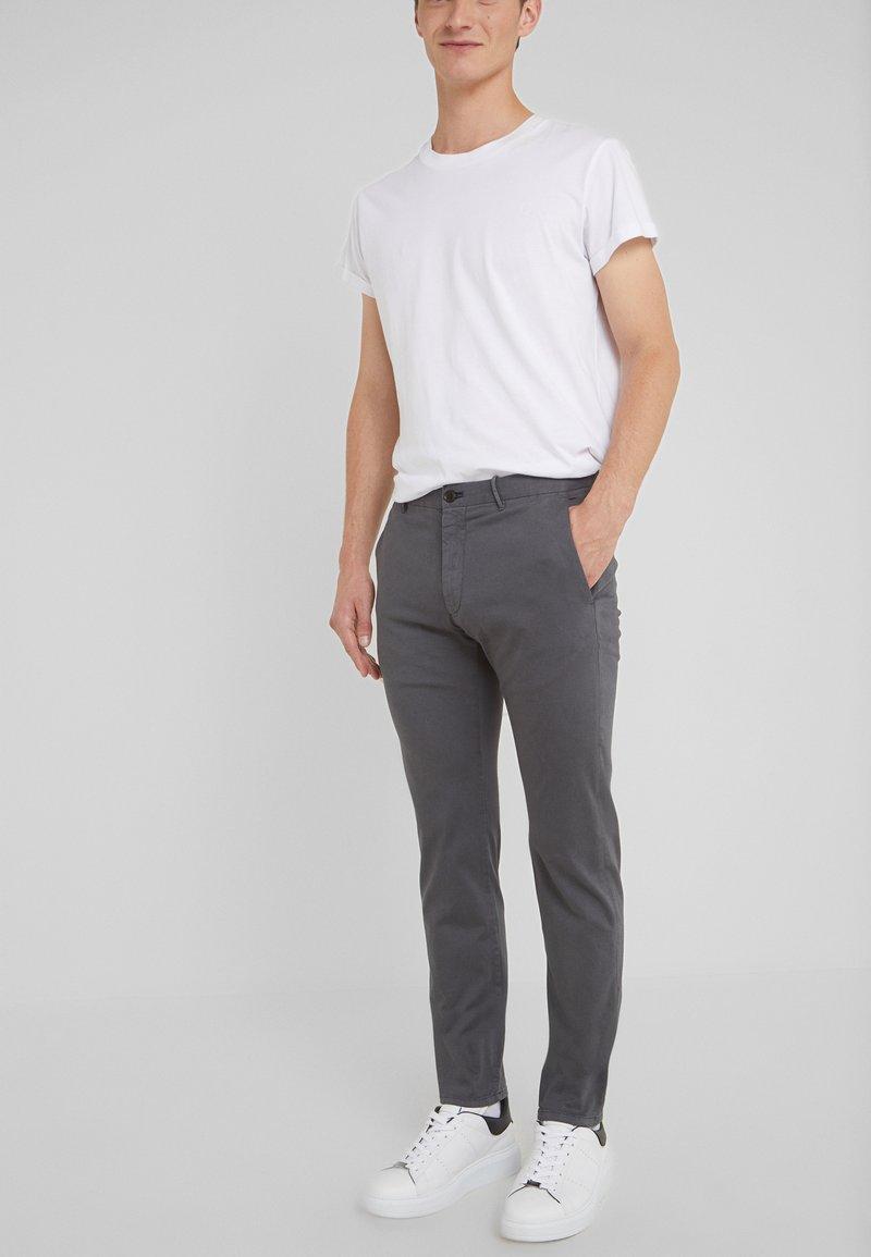 JOOP! Jeans - STEEN - Pantalon classique - anthrazit