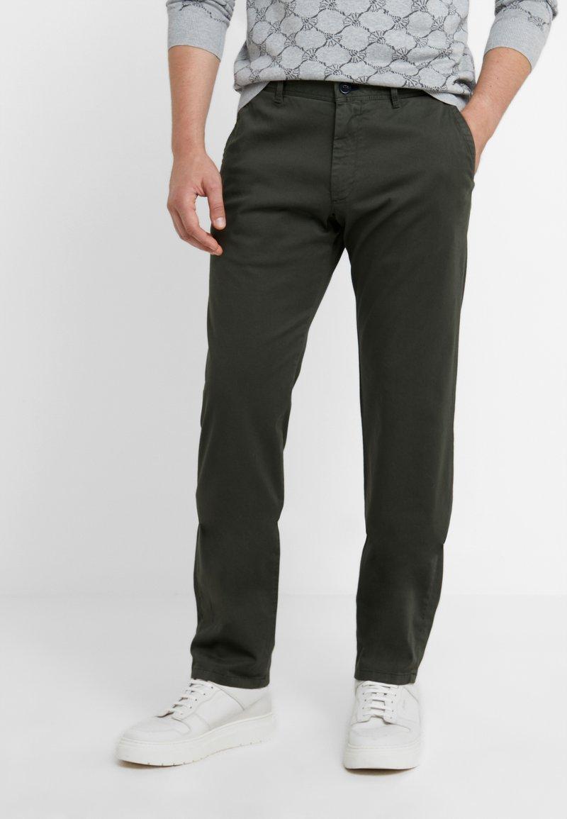 JOOP! Jeans - MATTHEW - Chinos - oliv