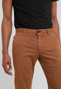 JOOP! Jeans - MATTHEW - Chino - cognac - 3