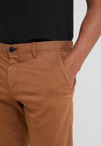 JOOP! Jeans - MATTHEW - Chino - cognac - 6