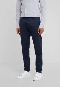 JOOP! Jeans - Pantaloni - navy - 0