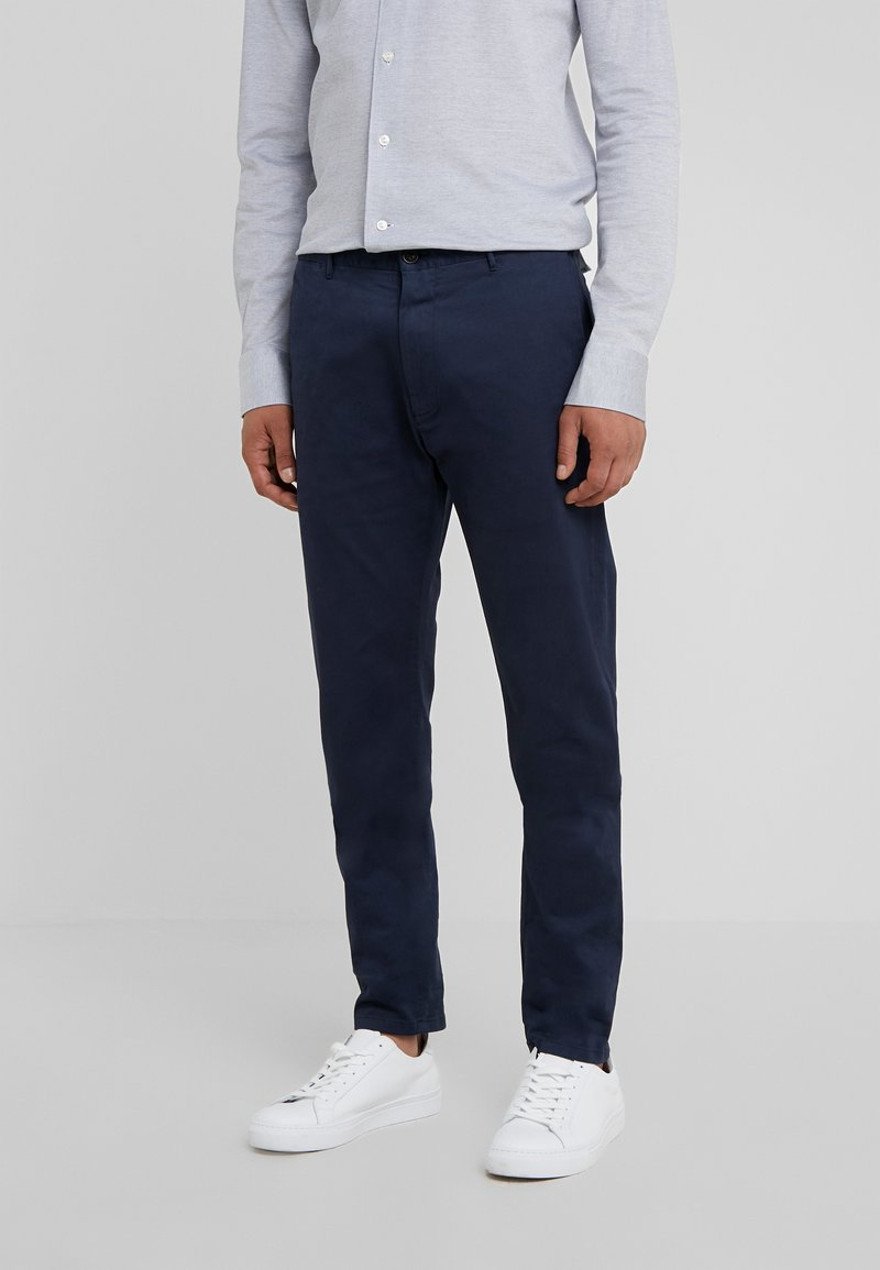 JOOP! Jeans - Pantaloni - navy