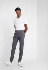 JOOP! Jeans - SCOTT - Chino - grey - 1