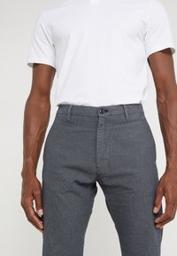 JOOP! Jeans - SCOTT - Chino - grey - 3